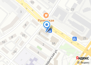 Компания «Интернет-магазин Оптимальный выбор» на карте