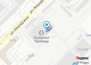 Компания «Ювелирный дом Дмитрия Зыкова» на карте