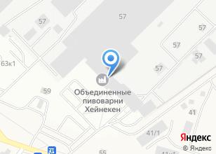 Компания «Спец Монтаж Групп» на карте