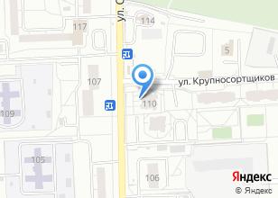 Компания «ТрансКар» на карте