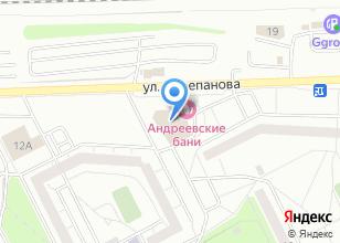 Компания «Выкуп АВТО» на карте