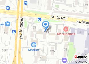 Компания «stickshop.ru» на карте