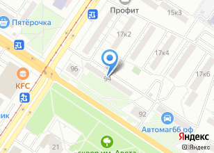 Компания «Интеллект-СтройМонтаж» на карте