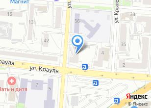 Компания «Строй & Ко» на карте
