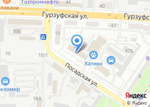 Компания «Помощник в доме VRBT» на карте