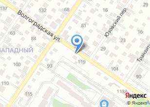 Компания «111 Абава» на карте