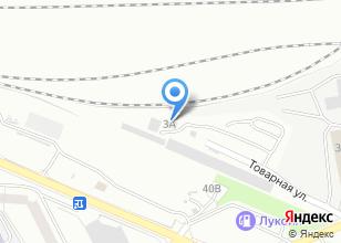 Компания «У переезда» на карте