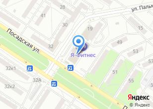 Компания «Кугель» на карте