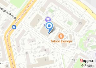 Компания «Архитектурная мастерская Филипповой Ольги» на карте