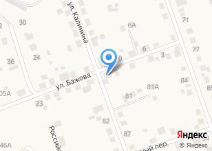 Компания «ПК Горностай» на карте