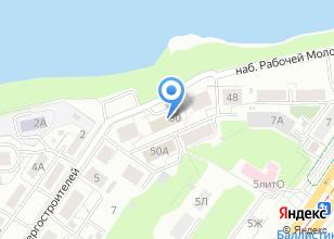 Компания «СМУ-15» на карте
