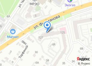 Компания «Проектно-изыскательский институт ГЕО» на карте