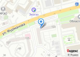 Компания «Окошкин» на карте