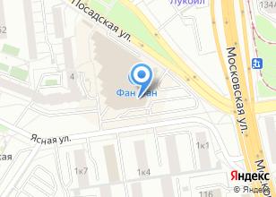 Компания «FotoZoom» на карте