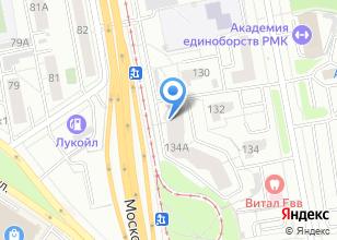 Компания «Элекон-Бассейны, Фонтаны, Сауны» на карте