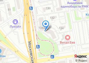 Компания «Элекон-Бассейны Фонтаны Сауны торгово-строительная компания» на карте