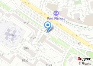 Компания «Магазин цветов и подарков на Волгоградской» на карте