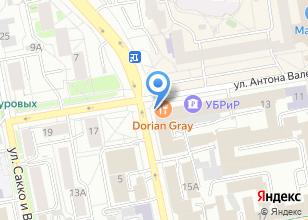 Компания «79 Элемент» на карте