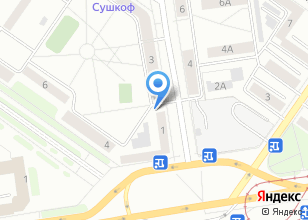 Компания «Вега Стройкомплект» на карте