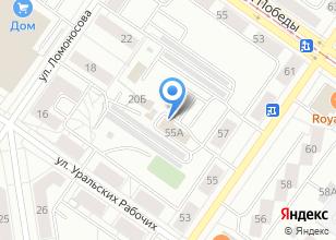 Компания «Эковита интернет-магазин» на карте