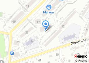Компания «Строящийся жилой дом по ул. Дорожная» на карте