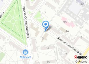 Компания «Интернет-магазин техники» на карте