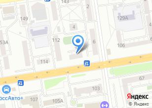 Компания «Май66» на карте