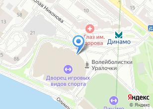 Компания «С-Флаг» на карте