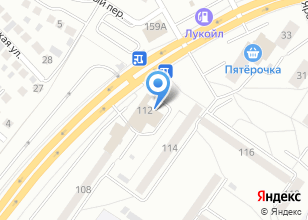Компания «СпецЭлектроУрал» на карте