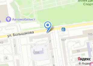 Компания «ЧИСТЫЙ МЕТОД» на карте