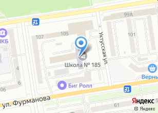 Компания «Эдвако-Инжиниринг» на карте