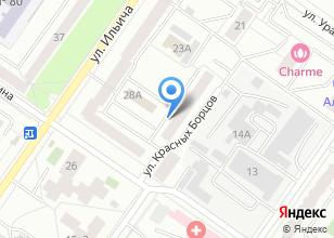 Компания «Компания ВиКА» на карте