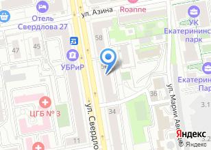 Компания «МЕТАЛЛ ПОСТАВКА» на карте