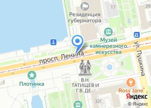 Компания «МУВИНГОВАЯ КОМПАНИЯ АТЛАНТ-ПЕРЕЕЗД» на карте