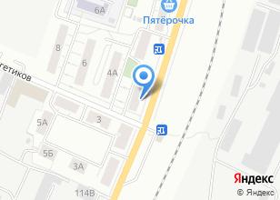 Компания «Магазин товаров для пикника и хозяйственных товаров» на карте