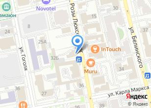 Компания «ВСП-Строй» на карте