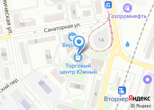 Компания «Радио-сток» на карте