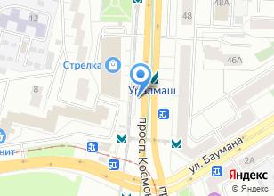 Компания «Цветы у ЗАГСа» на карте
