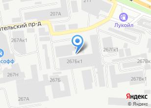 Компания «Омега-Профит» на карте