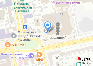 Компания «Bauhaus» на карте