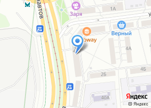 Компания «Город Свай» на карте