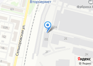 Компания «ВилорЭлектроМонтаж» на карте