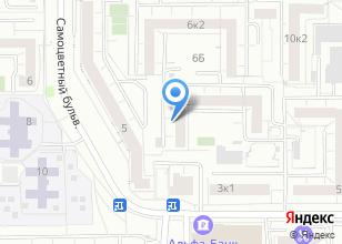 Компания «Label Slug» на карте