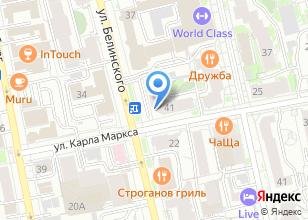 Компания «Щит-Строй» на карте