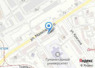 Компания «СВАРКА+ - Магазин товаров для сварщика и не только.» на карте