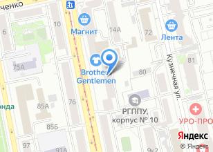 Компания «Уголок рукоделия» на карте