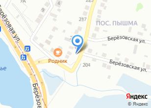 Компания «Горностаевская компания» на карте