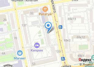 Компания «Строй-Дом» на карте