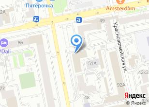 Компания «АТЛАС ГРУПП» на карте