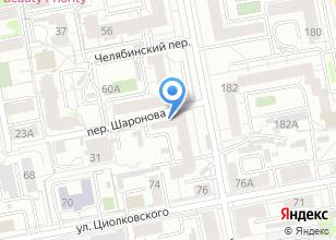 Компания «По Закону» на карте